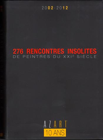 276 rencontres insolites